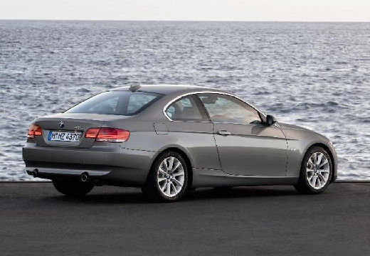 bmw 325d coupe #3