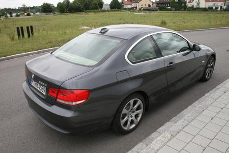 bmw 325d coupe #4