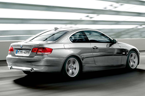 bmw 325d coupe #5