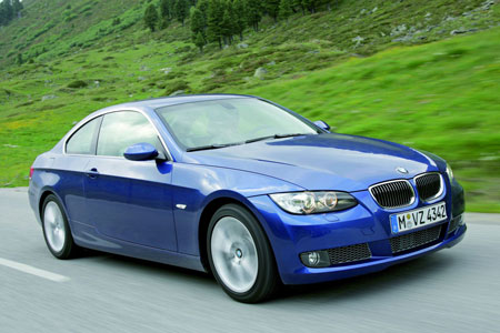 bmw 325i coupe-pic. 2