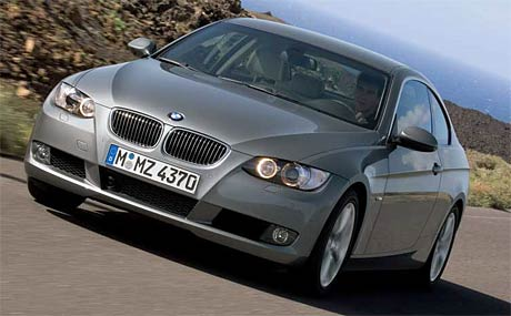 bmw 325i coupe-pic. 3