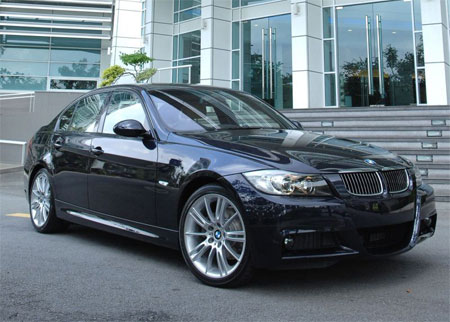 bmw 325i exclusive-pic. 1