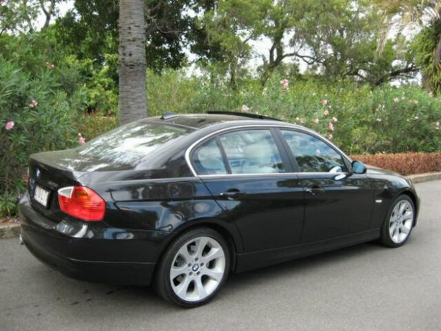 bmw 325i steptronic-pic. 2