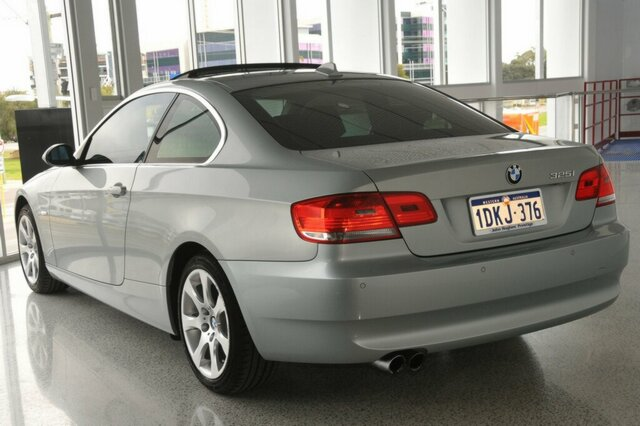 bmw 325i steptronic #3