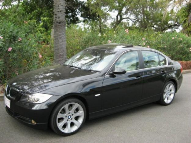 bmw 325i steptronic #4