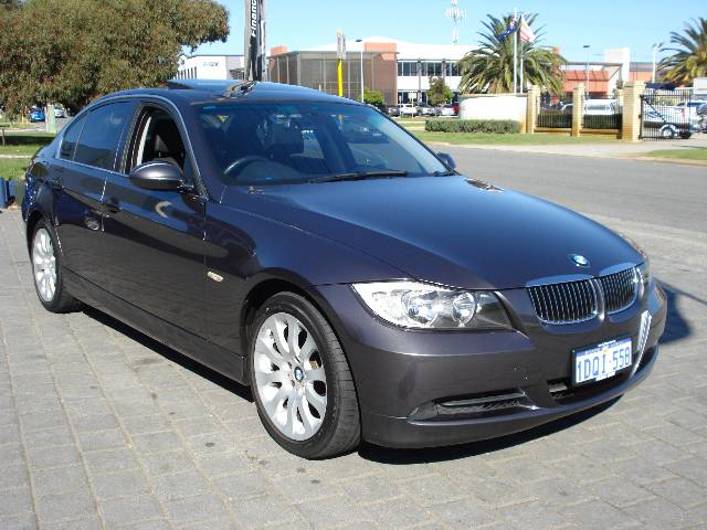 bmw 325i steptronic #6