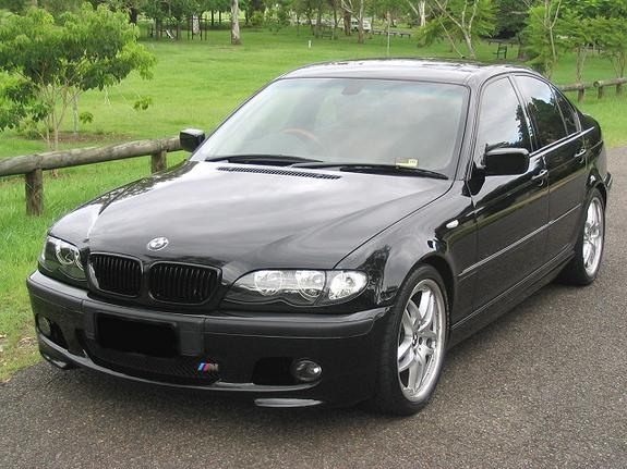 bmw 325i steptronic #7