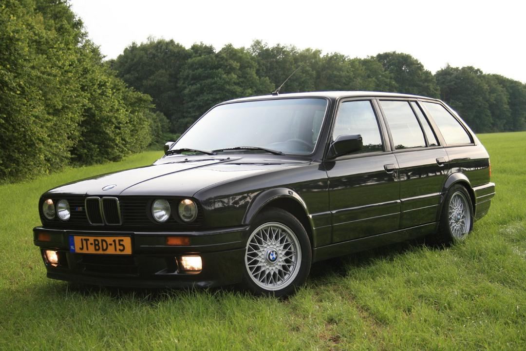 bmw 325i touring-pic. 1