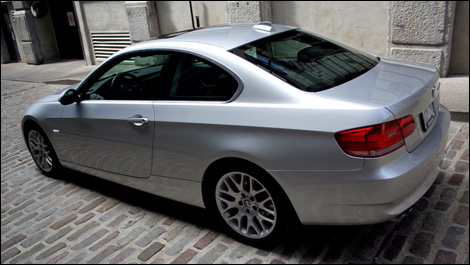 bmw 328 xi photos and comments