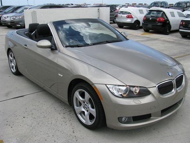 bmw 328i convertible #1