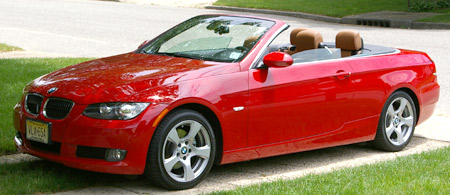 bmw 328i convertible #4