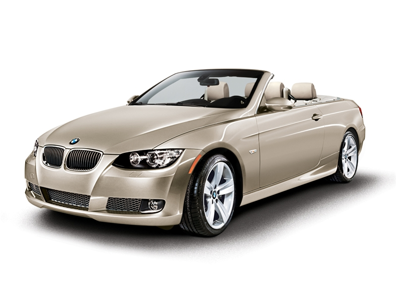 bmw 328i convertible #5