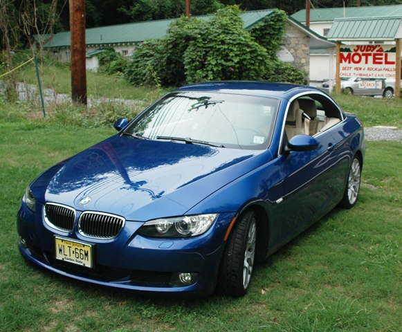 bmw 328i convertible #6