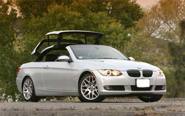 bmw 328i convertible #8