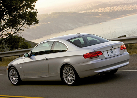 bmw 328xi coupe-pic. 1
