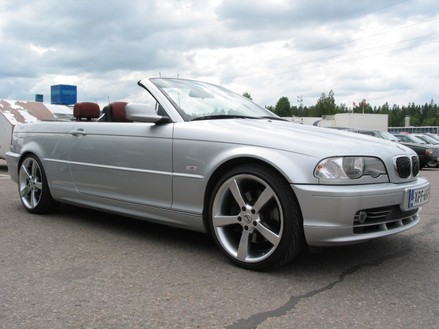 bmw 330 cabriolet-pic. 2