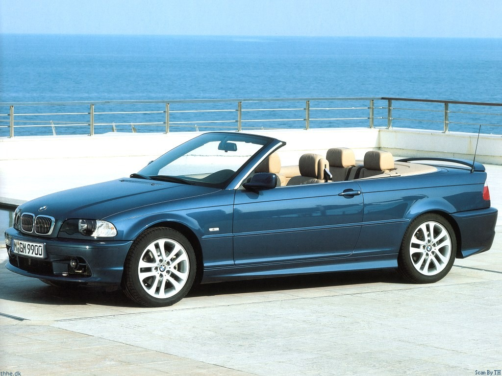 bmw 330 cabriolet photos and comments. Black Bedroom Furniture Sets. Home Design Ideas