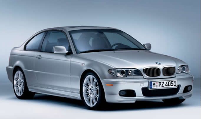 bmw 330 ci coupe-pic. 1
