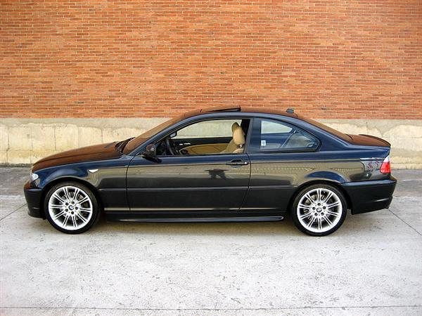 bmw 330 ci coupe-pic. 2