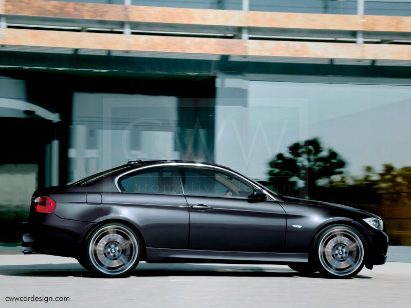 bmw 330 coupe-pic. 2