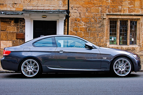 bmw 330 coupe-pic. 3