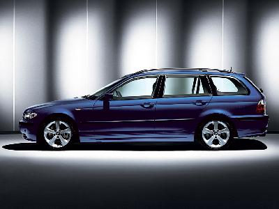 bmw 330 xd touring-pic. 1