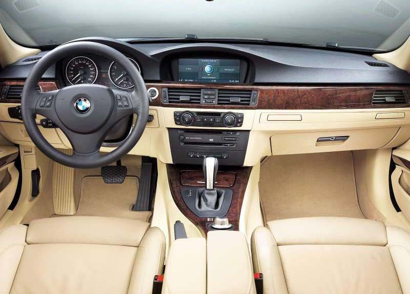 bmw 330i steptronic #1