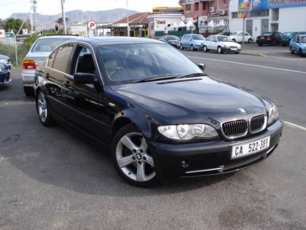 bmw 330i steptronic #2