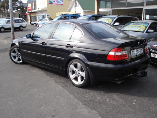 bmw 330i steptronic #6