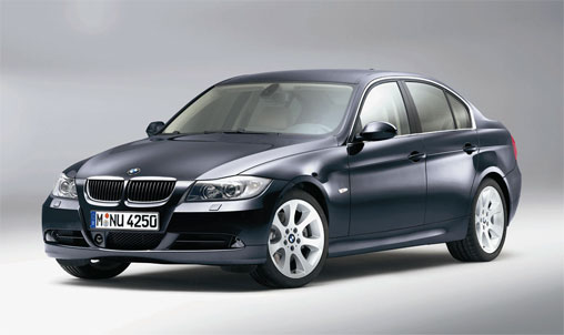 bmw 330xi sedan-pic. 2