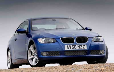 bmw 335d coupe #0