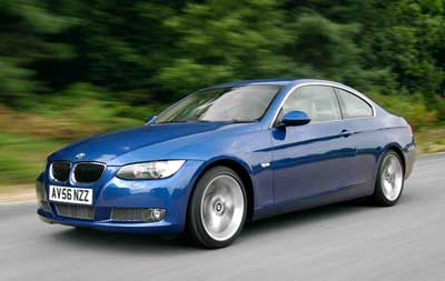 bmw 335d coupe #1