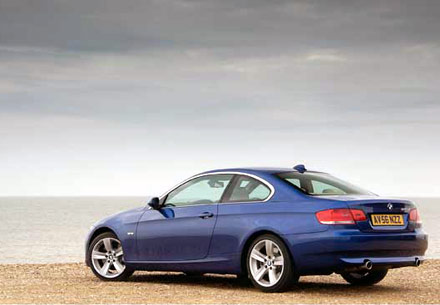 bmw 335d coupe #4