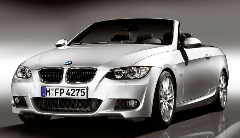 bmw 335i convertible m sport #5
