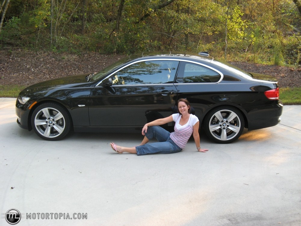 bmw 335i coupe-pic. 1