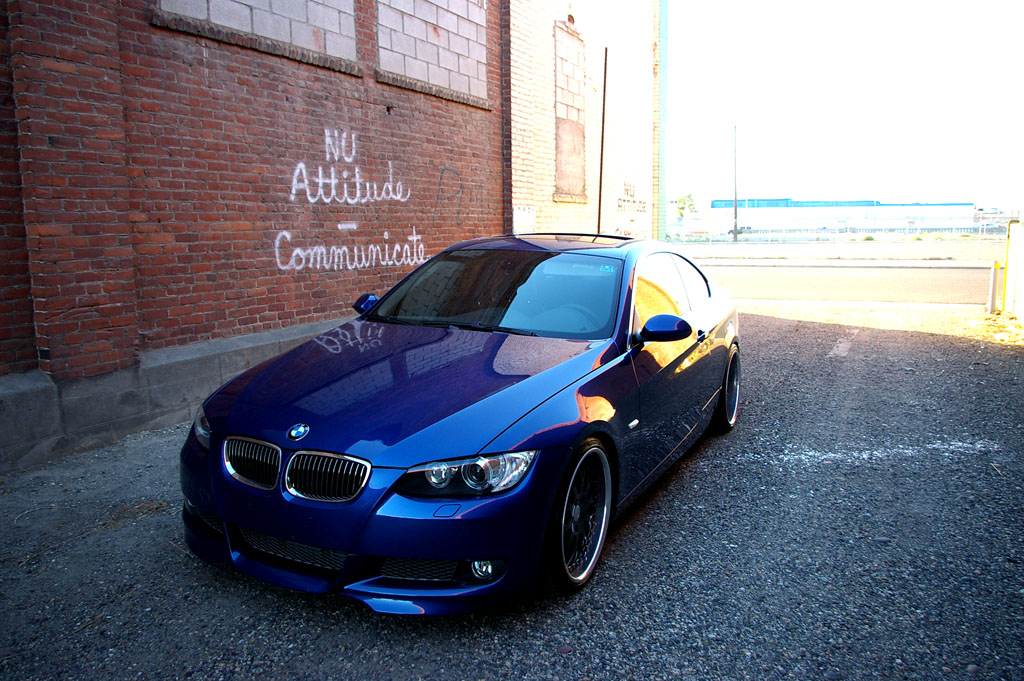bmw 335i coupe-pic. 2