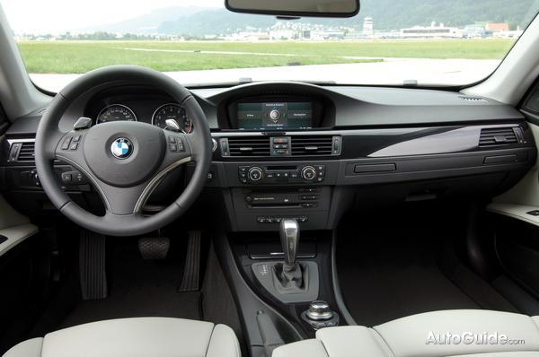 bmw 335i xdrive coupe-pic. 1