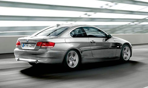 bmw 335i xdrive coupe-pic. 3