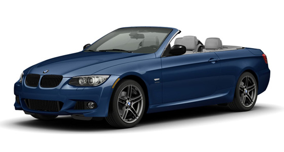 bmw 335is convertible #2
