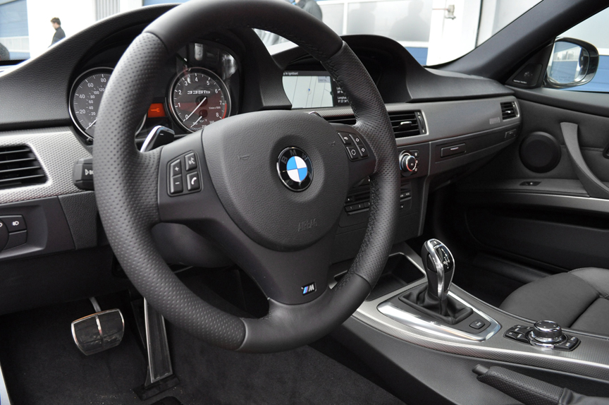 bmw 335is coupe-pic. 1