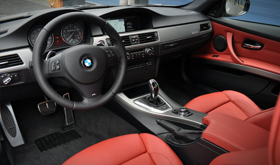 bmw 335is coupe-pic. 3