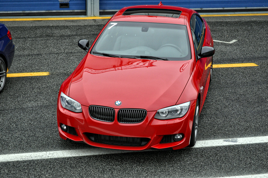 bmw 335is coupe #3