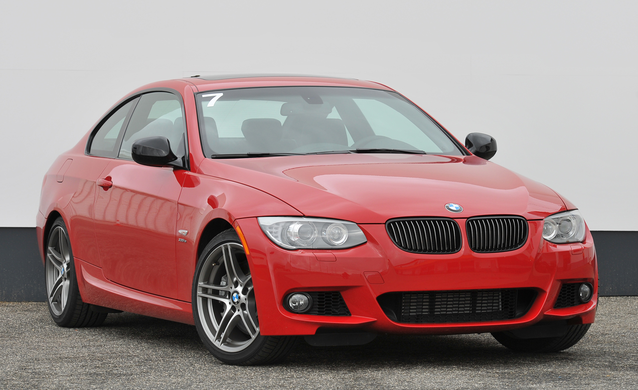 bmw 335is coupe #4