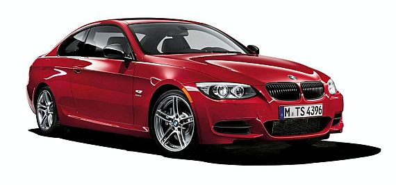 bmw 335is coupe #5