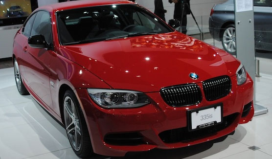 bmw 335is coupe #6