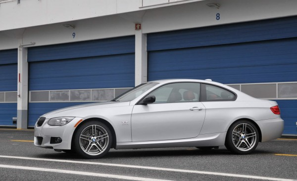 bmw 335is coupe #7