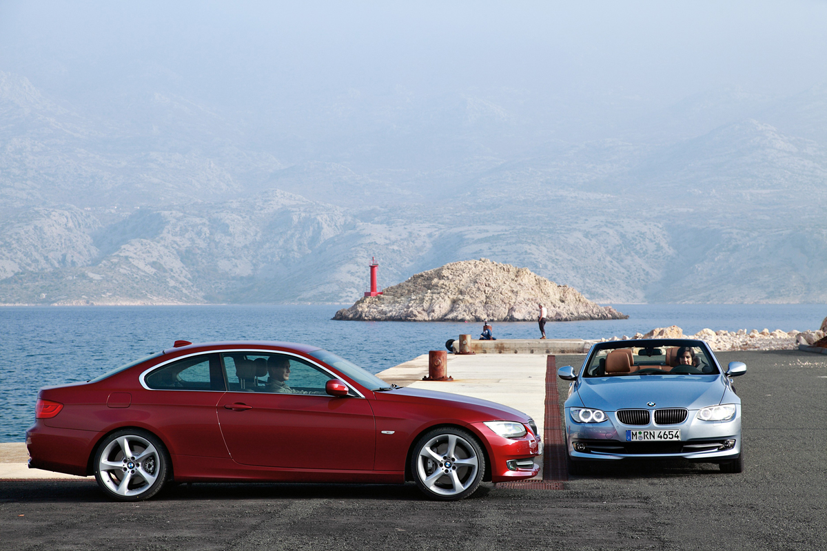 bmw 335is coupe #8