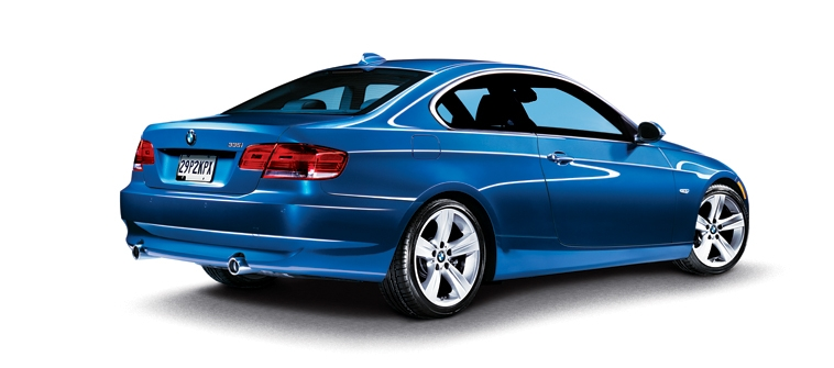 bmw 335xi coupe-pic. 2