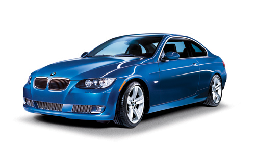 bmw 335xi coupe-pic. 3