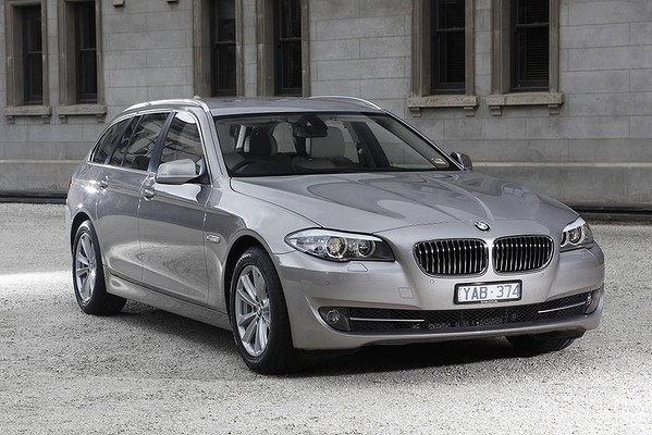 bmw 520d touring-pic. 3